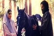 مریلا زارعی  مادر ناصرالدین شاه میشود