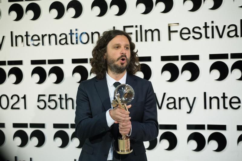 جوایز جشنواره «کارلووی واری» اهدا شد