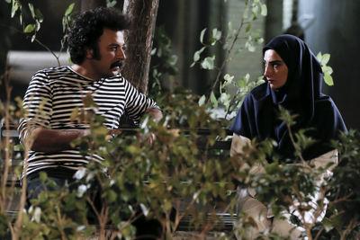 تصویربرداری «نجلا ۲» در تهران ادامه دارد