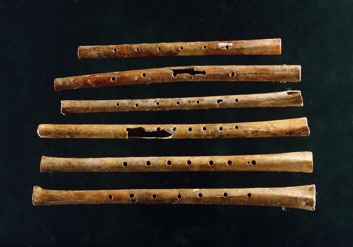 قدیمیترین سازهای جهان
