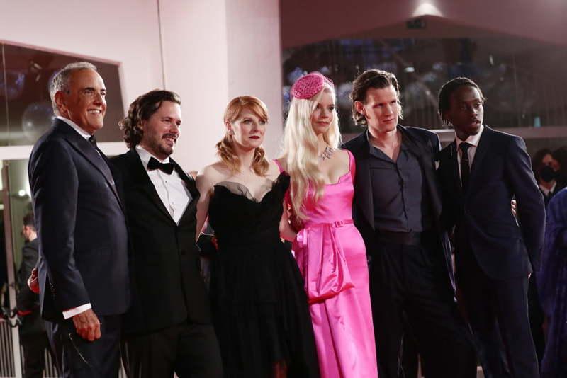 کارگردان Last Night In Soho: برقراری رابطه عاشقانه با گذشته خطرناک است!