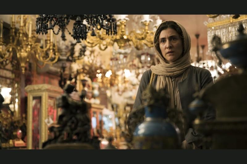 «گورکن» فیلمی که پایانی فراموشنشدنی دارد