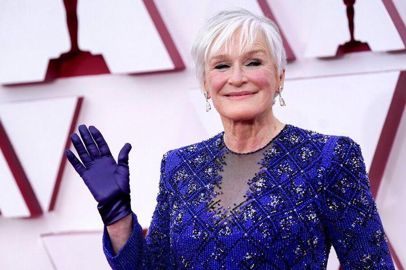 واکنش گلن کلوز به هشتمین شکست در جوایز اسکار چه بود؟