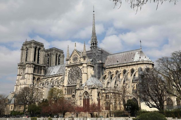 notre-dame-history