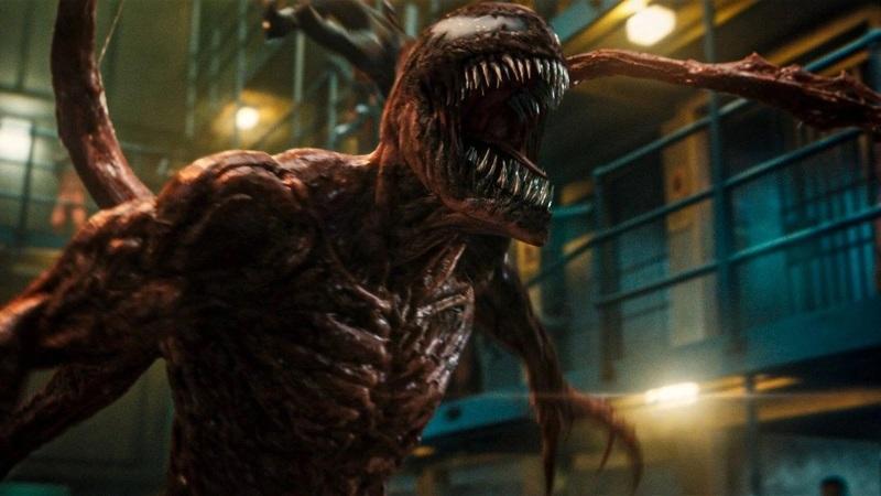 فیلم Venom: Let There Be Carnage با درجه سنی PG-13 اکران میشود