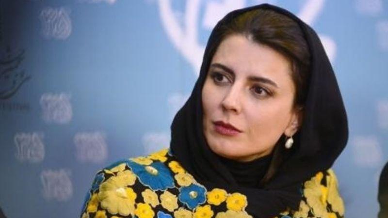 لیلا حاتمی، بازیگریست که به فیلمها اعتبار میدهد