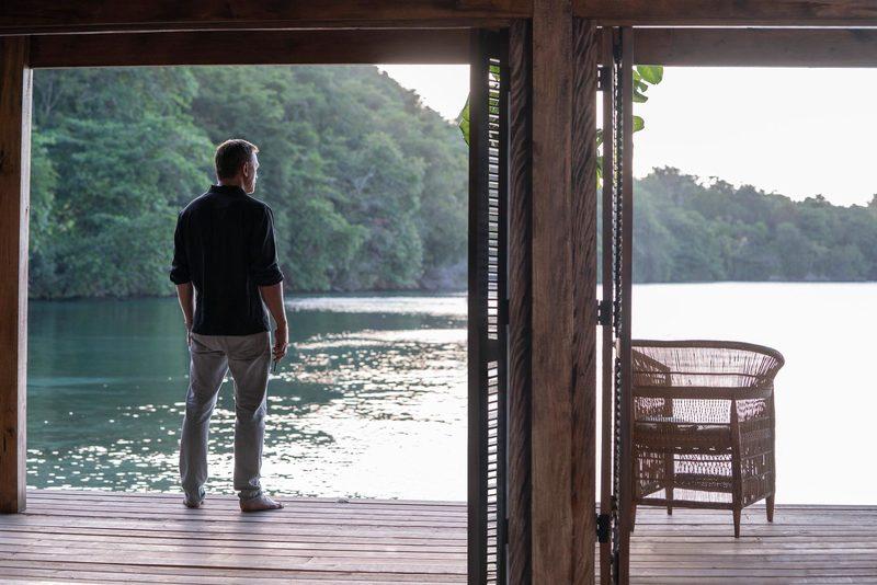 فیلم No Time To Die به دنبال فروش ۹۰ میلیون دلاری در افتتاحیه جهانی