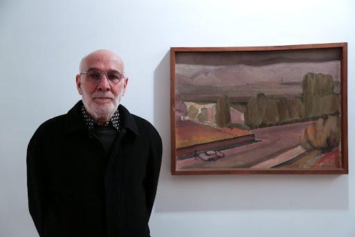 واکنش رییس موزه هنرهای معاصر تهران به درگذشت علی گلستانه