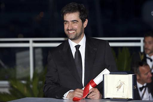 زندگینامه و بیوگرافی شهاب حسینی
