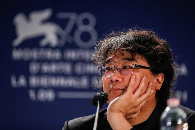 """«بونگ جون-هو» رئیس هیأت داوران ونیز ۲۰۲۱: """" کوید یک آزمون بود و قدرت سینما را نشان داد ! """""""