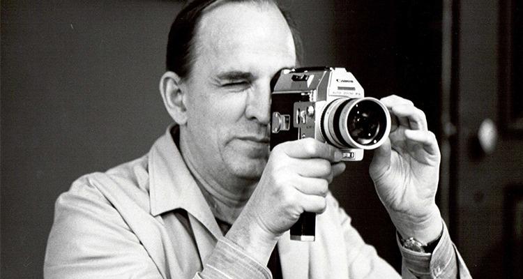 برگمن؛ استاد فیلمبرداری از چهرهها