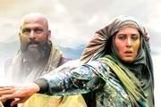 مهتاب کرامتی و حسین یاری با تلویزیون به «مزار شریف» می روند