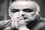 سیامک افسایی، بازیگر سریال «آنام» درگذشت