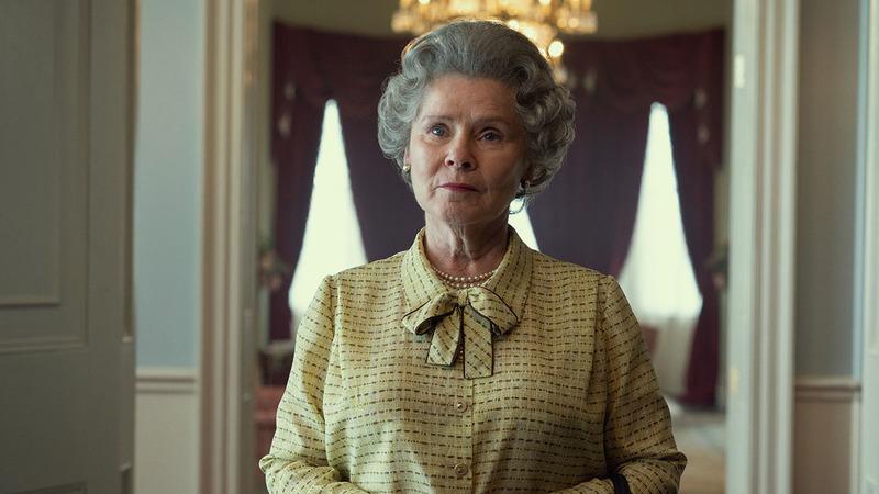 فصل پنجم سریال The Crown نوامبر ۲۰۲۲ پخش خواهد شد