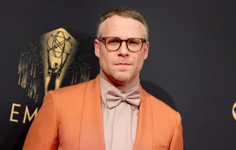 انتقاد «سث روگن» از رعایت نشدن پروتکلهای بهداشتی در مراسم Emmy