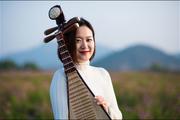 زنی چینی محقق موسیقی ایرانی شد