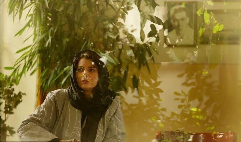 اولین تصویر از لیلا حاتمی در «پیر پسر»