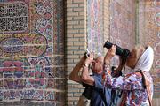 تبادل هنری؛ درهای بازِ جهان