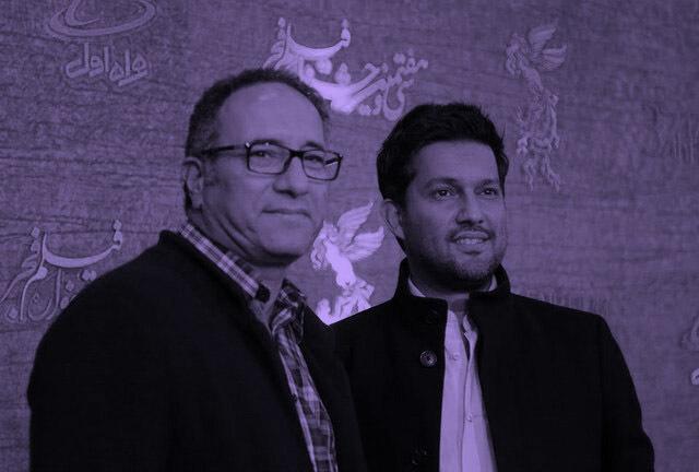 میرکریمی و بهداد برگزیدگان جشنواره  آنتالیا