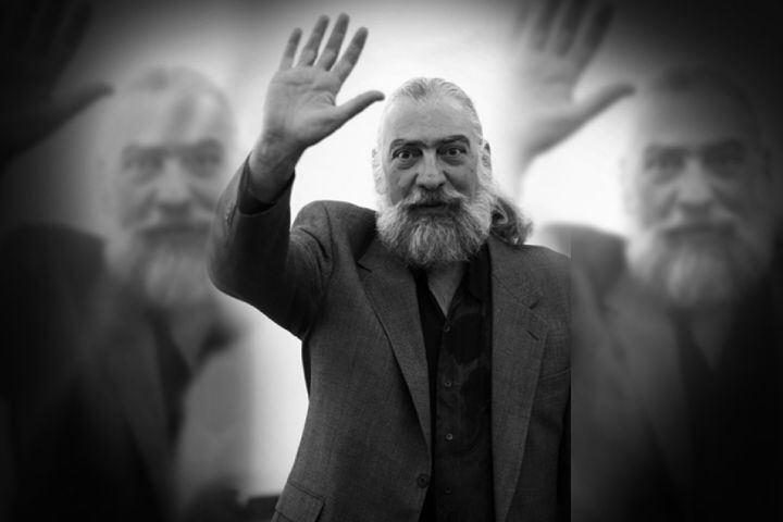 سالروز درگذشت پرویز مشکاتیان