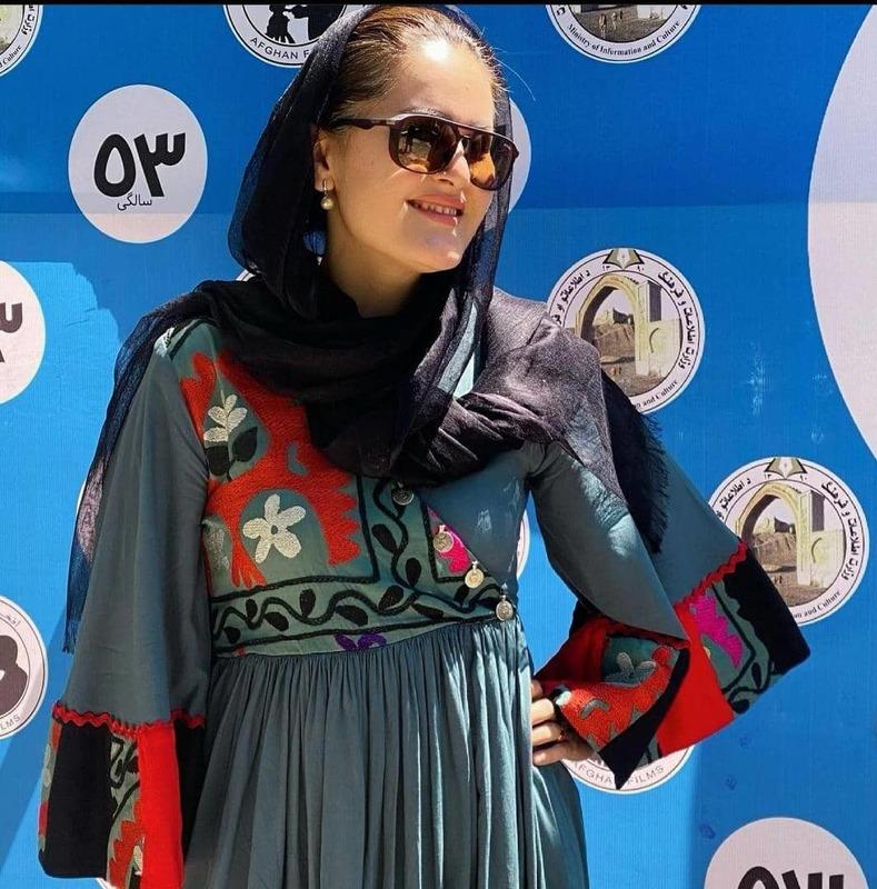 درخواست صحرا کریمی، فیلمساز افغان، از انجمن فیلمسازان جهان