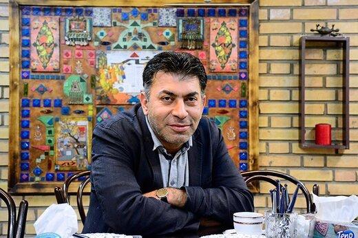 بخش حفظ کل ردیف موسیقی ایرانی حذف شد تا منزلتش حفظ شود