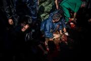 گزارش تصویری روز عاشورا در زنجان