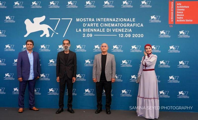 درخشش فیلم کوروساوا در جوایز فیلم آسیا