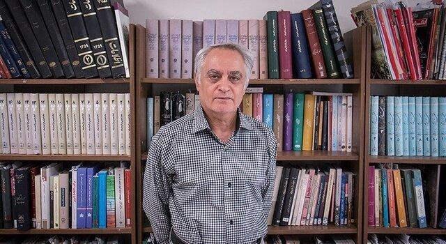 وزیر ارشاد درگذشت علیاکبر رنجبر کرمانی را تسلیت گفت
