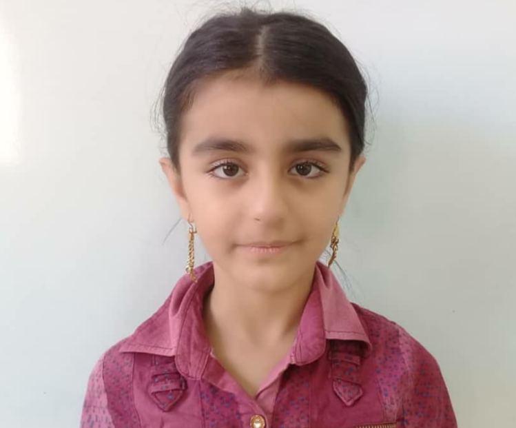 پایان تلخ آنیتا ایراننژاد، دختر سردشتی