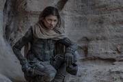 زندیا بازیگر اصلی فیلم Dune 2 خواهد بود