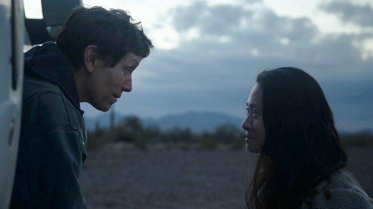«سرزمین آواره ها» بهترین فیلم جوایز گلدن گلوب شد/ سریال تاج بیشترین جایزه را برد