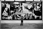 از داوینچی تا بوش 10 نقاشی برتر در سال 2020 بر اساس تعداد بازدید در گوگل