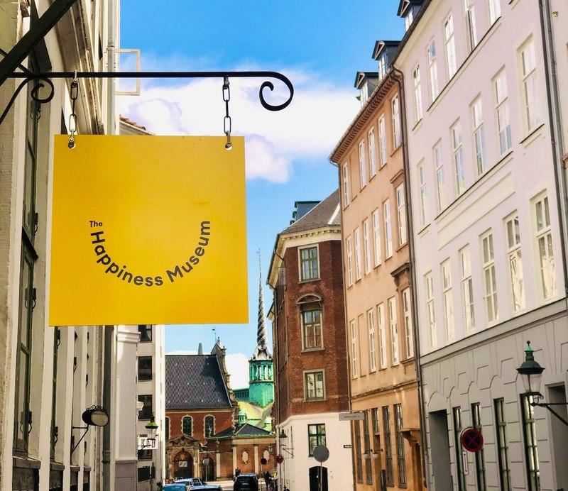 موزه خوشبختی در دانمارک اسرار خوشبختی و شادی مردم این کشور را به اشتراک میگذارد