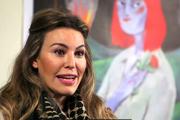 فیلمساز فلسطینی جایزه بفتا را به مردم فلسطین تقدیم کرد