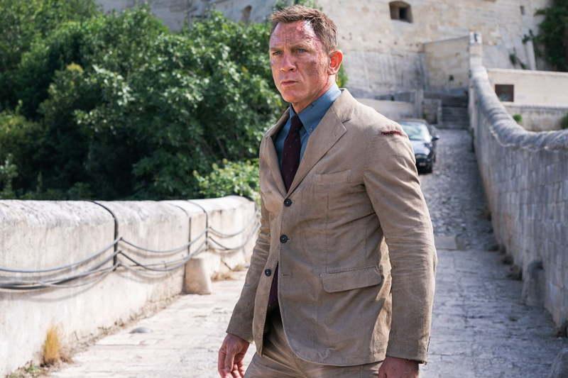 تهیهکننده No Time To Die: «جیمز باند» همیشه یک مرد میماند
