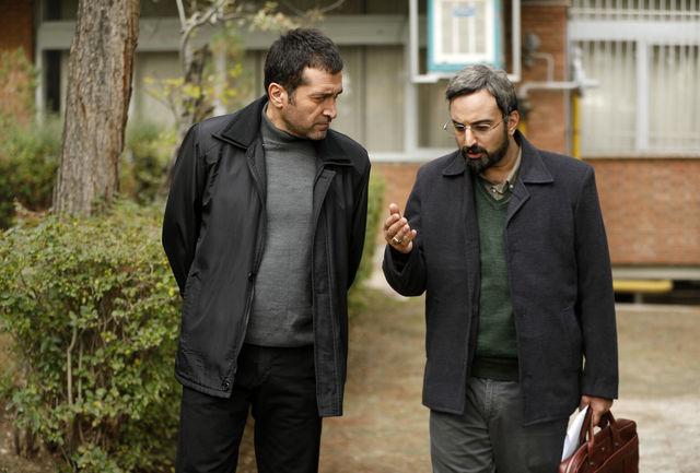 سریال «شهید شهریاری» جایگزین «بچه مهندس ۴» میشود