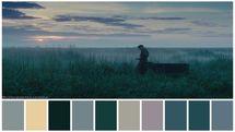 اهمیت رنگ بر داستانگویی در سینما