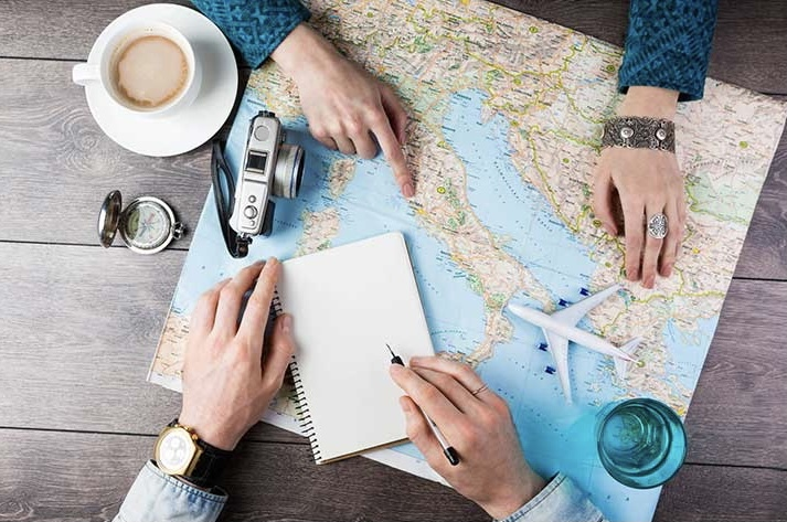 گزارش سازمان ملل: صنعت گردشگری امسال بین ۱۷۰۰ تا ۲۴۰۰ میلیارد دلار خسارت میبیند