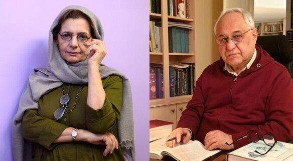 روایت مسعود خیام از کرونا گرفتن خود و همسرش پرییوش گنجی