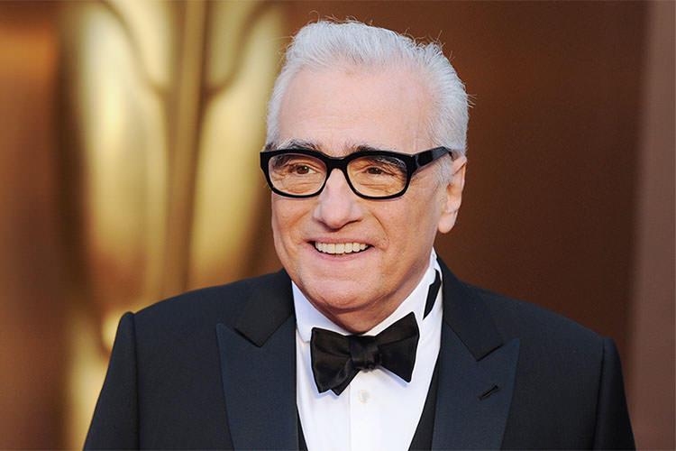 مارتین اسکورسیزی تولید فیلم جدیدش را شروع کرد