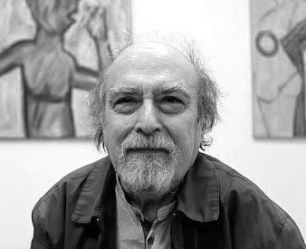 بیوگرافی فرشید ملکی
