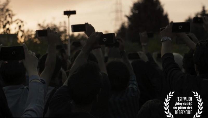 فیلم کوتاه «خورشید گرفتگی» راهی نیوزلند شد