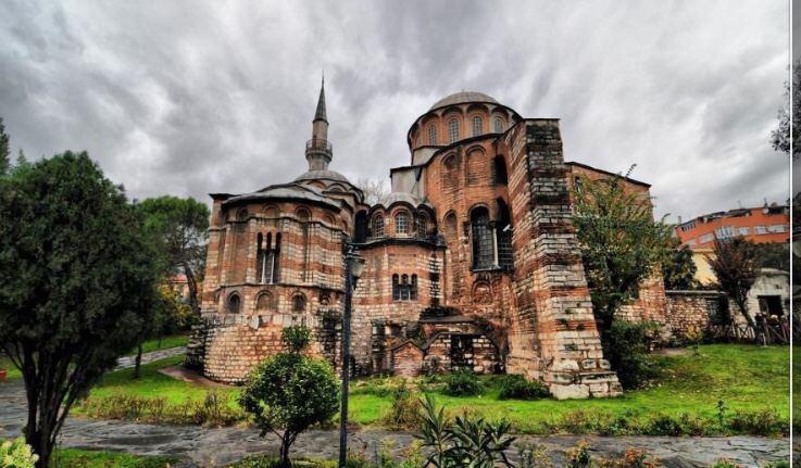 تغییر کاربری یک موزه دیگر به مسجد در ترکیه
