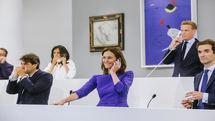 حراج از «رامبرانت تا ریشتر» با فروش ۱۵۰ میلیون پوند به پایان رسید