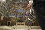 روایت آسوشیتدپرس از اولین روز بازگشایی موزههای واتیکان بعد از محدودیتهای کرونا
