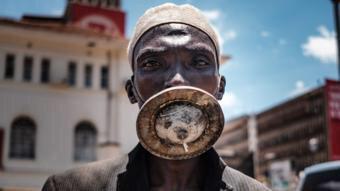 گزیدهای از بهترین عکسهای هفته از سراسر قاره افریقا