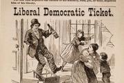 نمایشگاهی از تاریخچه آراء چاپی در نیویورک