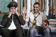 سام درخشانی و پژمان جمشیدی لورل و هاردی سینمای ایران