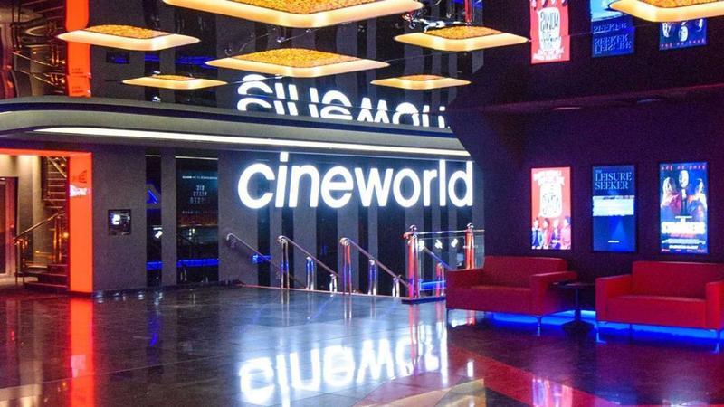 سینماهای انگلیس دوباره تعطیل میشوند